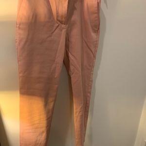 LOFT Petite Curvy Pants in 2p (in Custom Stretch)